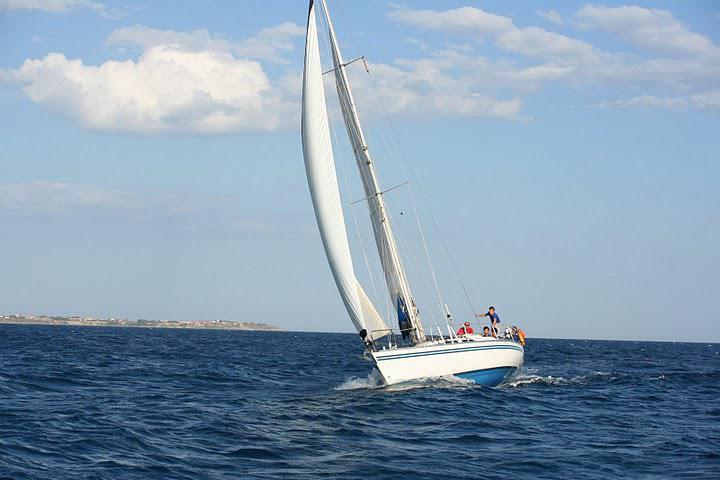 Yachting Kroton Club asd
