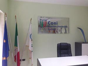C.O.N.I. Point di Crotone