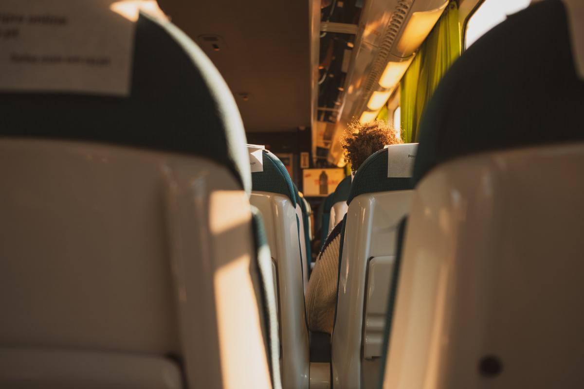 Conducteurs voyageurs: SORTIE DU CONFINEMENT.