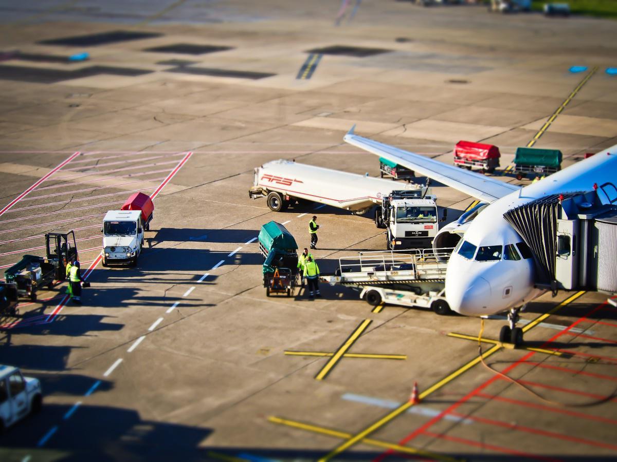 20.000 emplois (aérien) de l'assistance en escale sont en danger ! Aidez-nous !