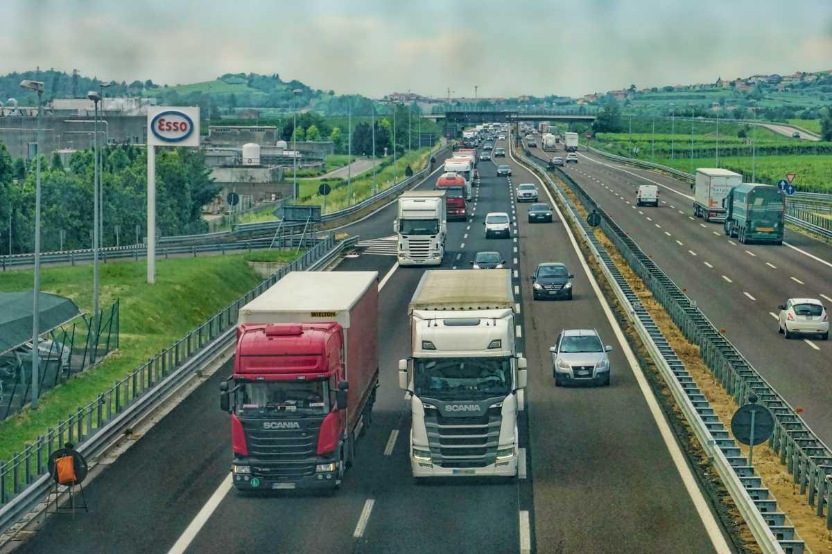 Transport routier : l'accord de branche sur le taux de majoration des heures supp' prévaut sur les accords d'entreprise (Source @groupeRF)