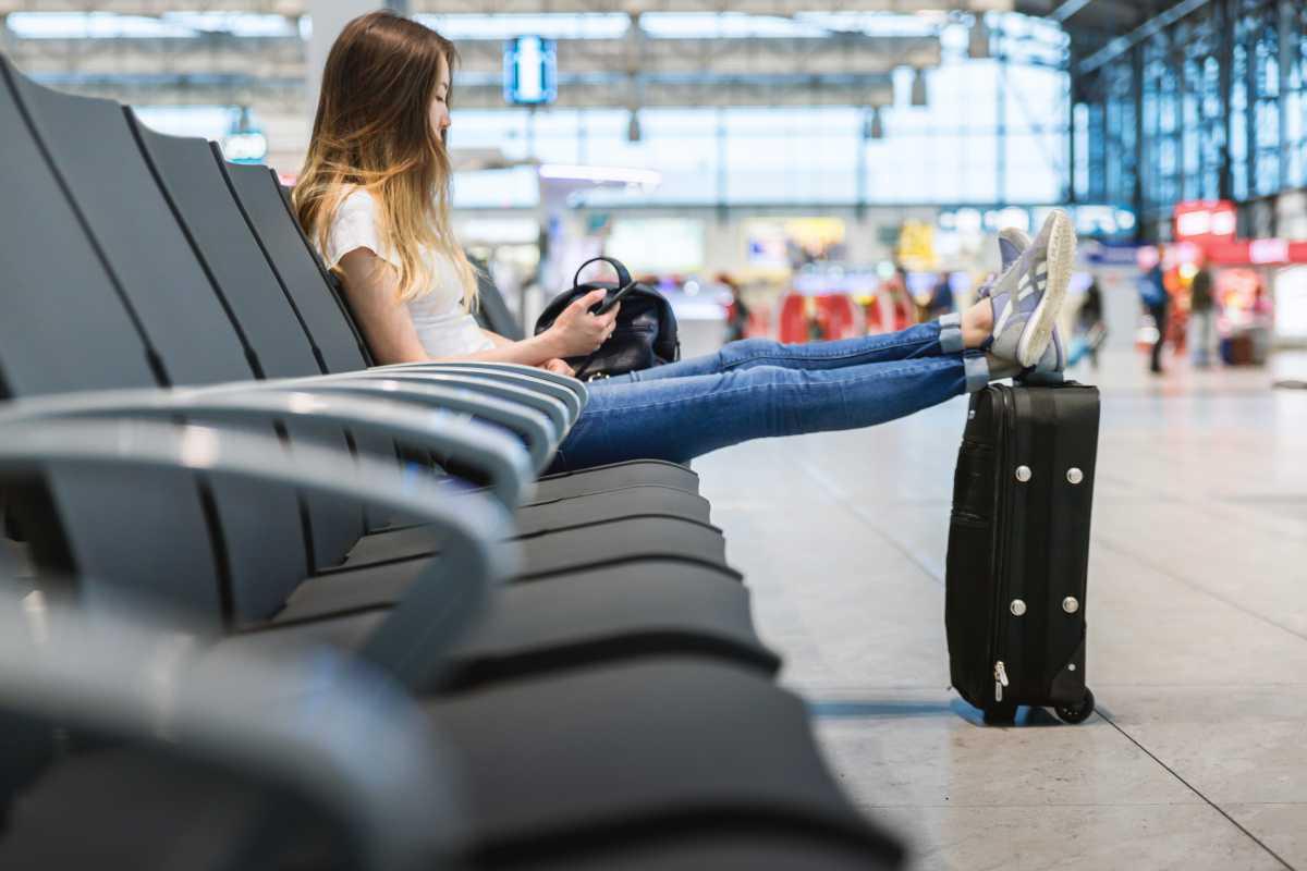 Coronavirus : les contrôles dans les aéroports français sont insuffisants