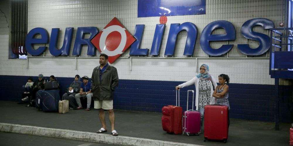 La filiale de Flixbus, Eurolines a été placée en liquidation judiciaire!