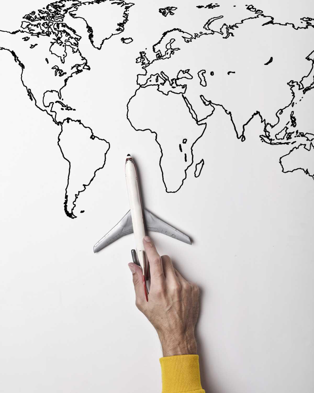 Secteur aérien et agence voyages: Le chômage partiel à 100% prolongé jusqu'à la fin de l'année