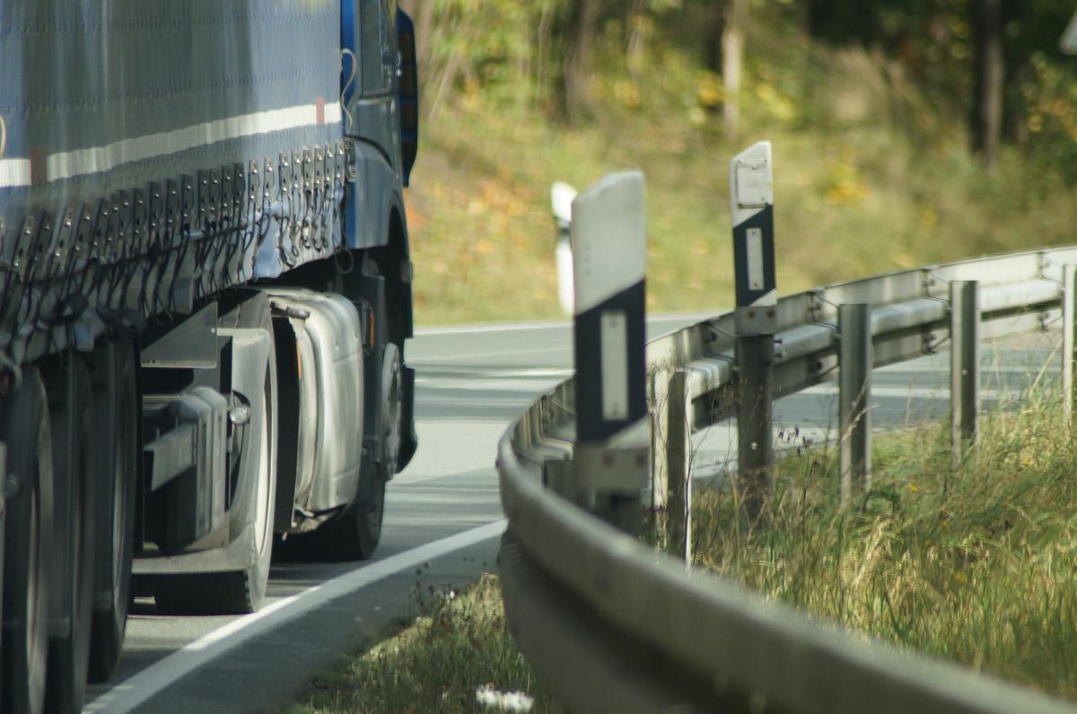 Conducteurs routiers: Télécharger l'attestations de déplacement couvre-feu!