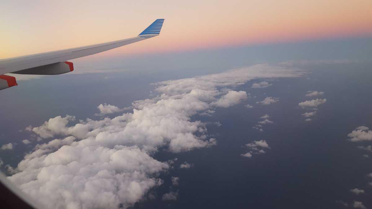 Classement : les compagnies aériennes les plus sûres en 2020.