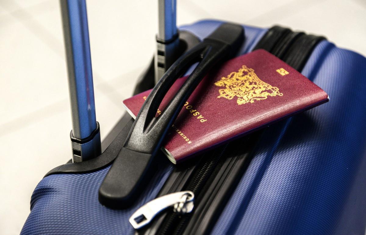 Plus de 125 millions de passagers aériens perdus en 2020 en France.