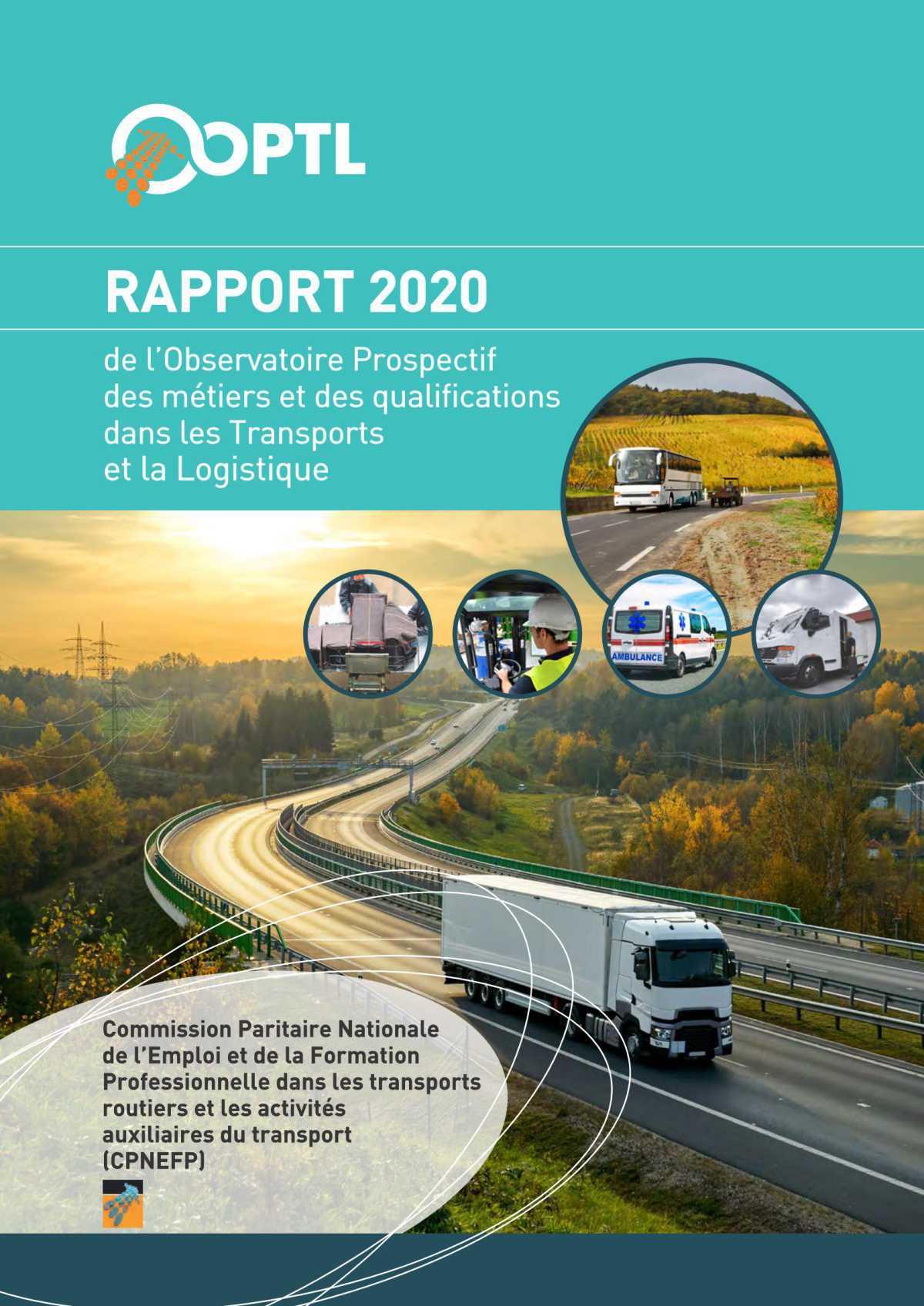 Rapport OPTL 2020.