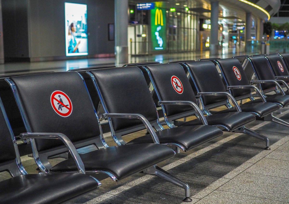 A qui va profiter le déclin du Transport aérien ?
