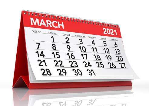 Ce qui a changé au 1er mars 2021.