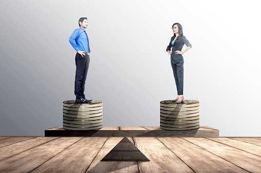 L'index égalité de 2021 en bonne progression malgré le contexte économique et sanitaire.