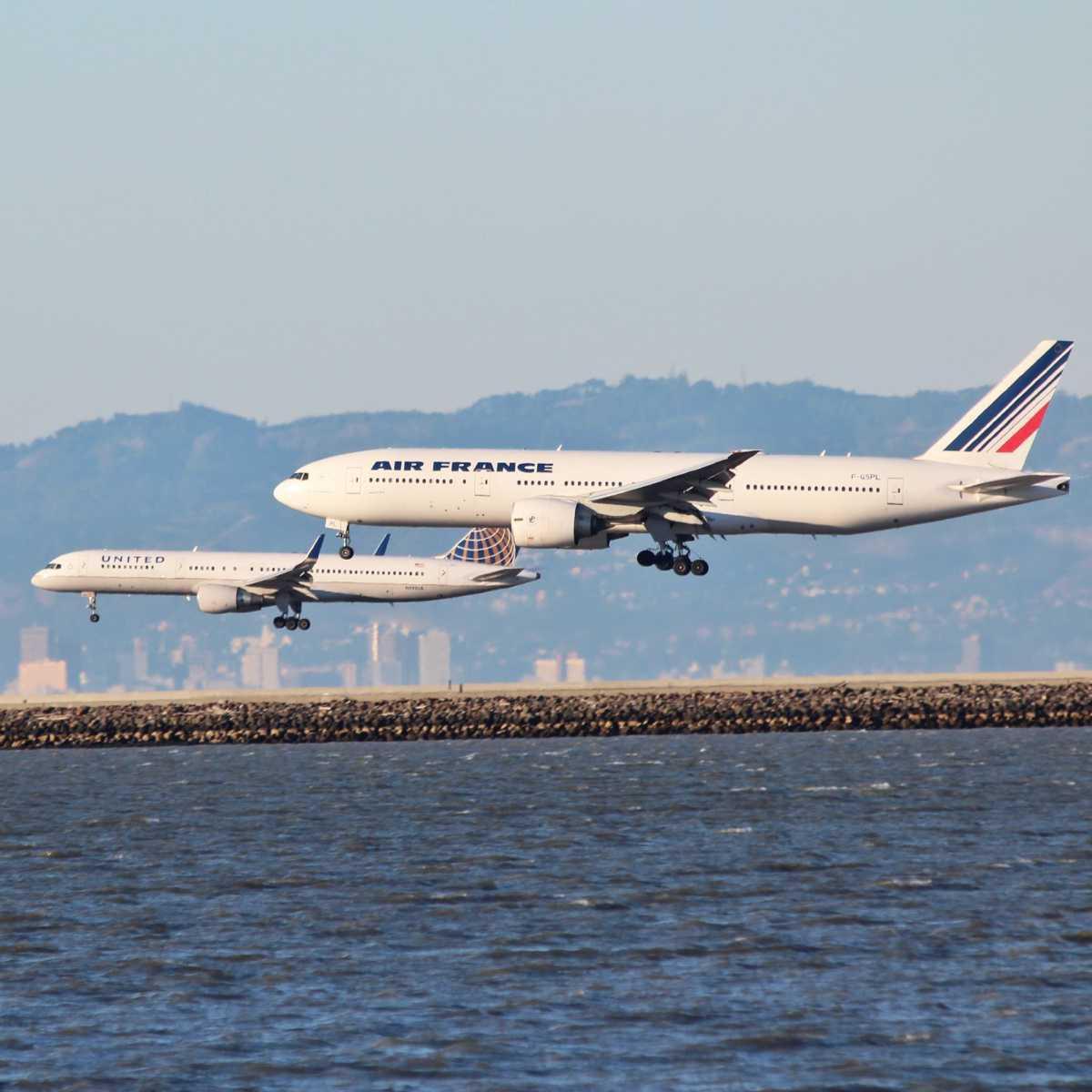 Air France s'apprête à saper ses bases en province!