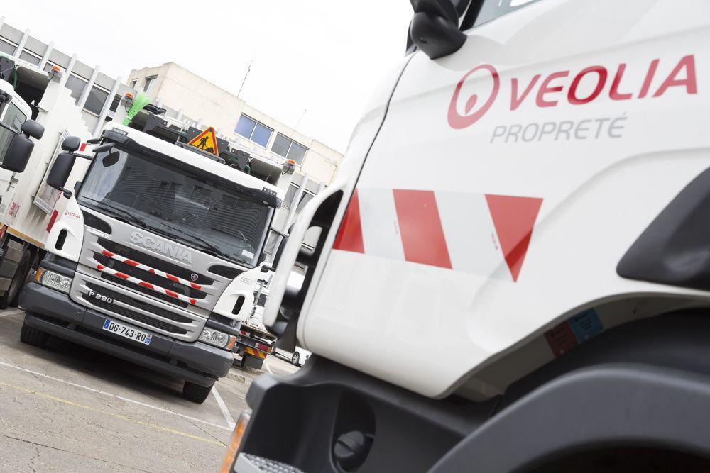 Veolia-Suez : un compromis de bon sens? Pour les salariés?