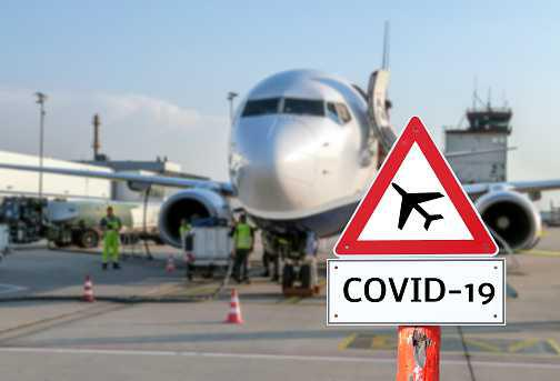 Le cri d'alarme des acteurs aéroportuaires : 30.000 à 40.000 emplois menacés.