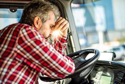 Dumping social transport routier: plus de contrôleurs?