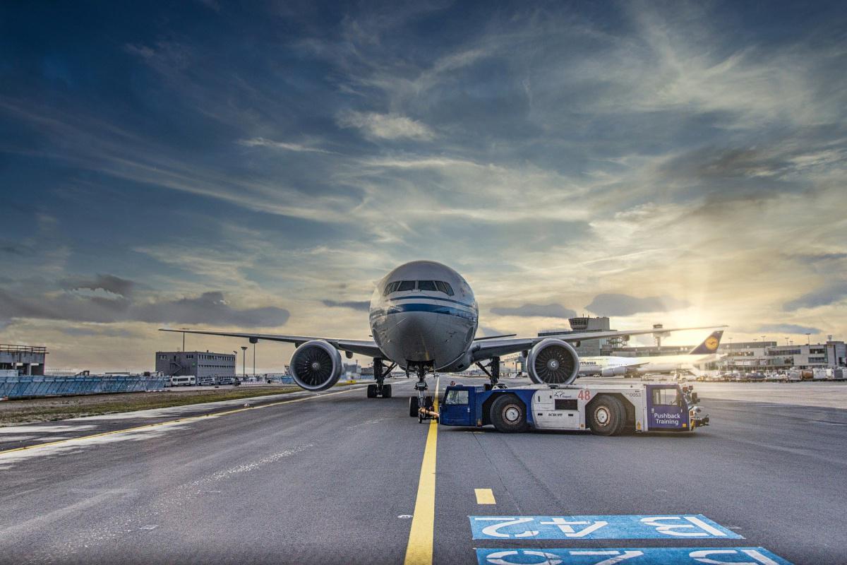 les salariés de la plate-forme aéroportuaire « très inquiets » pour leur avenir!