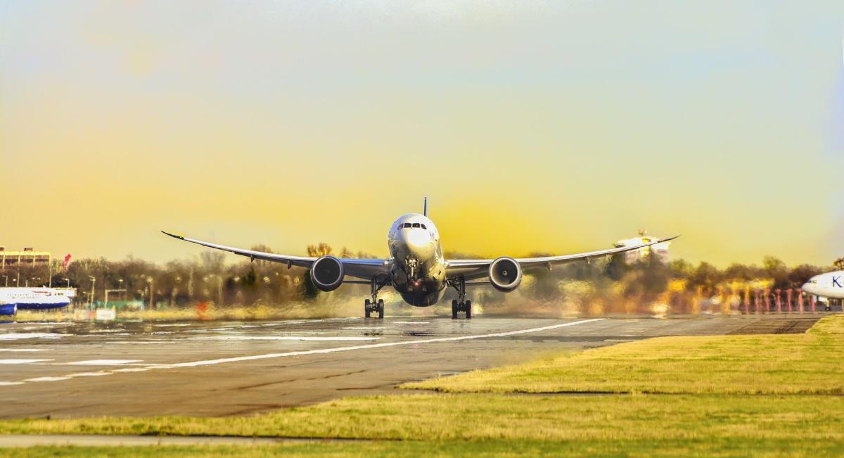 2021, 2022, 2023... Quelles prévisions pour le trafic aérien ?