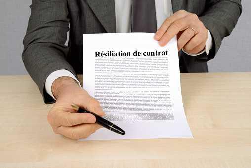 Qu'est ce qui peut justifier la résiliation judiciaire du contrat de travail?
