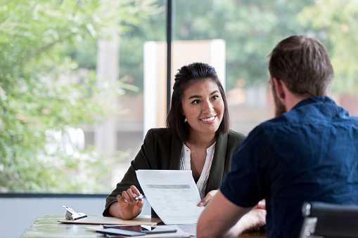Les entreprises à reculons sur l'entretien professionnel!