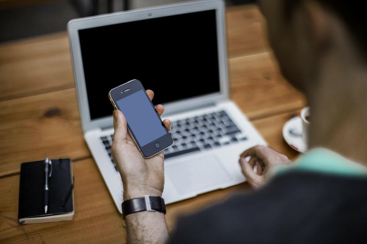 Temps de travail L'obligation de rester muni de son téléphone portable!