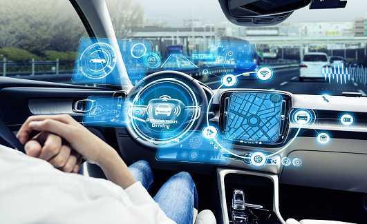 La conduite automatisée fait évoluer les codes de la route et des transports.