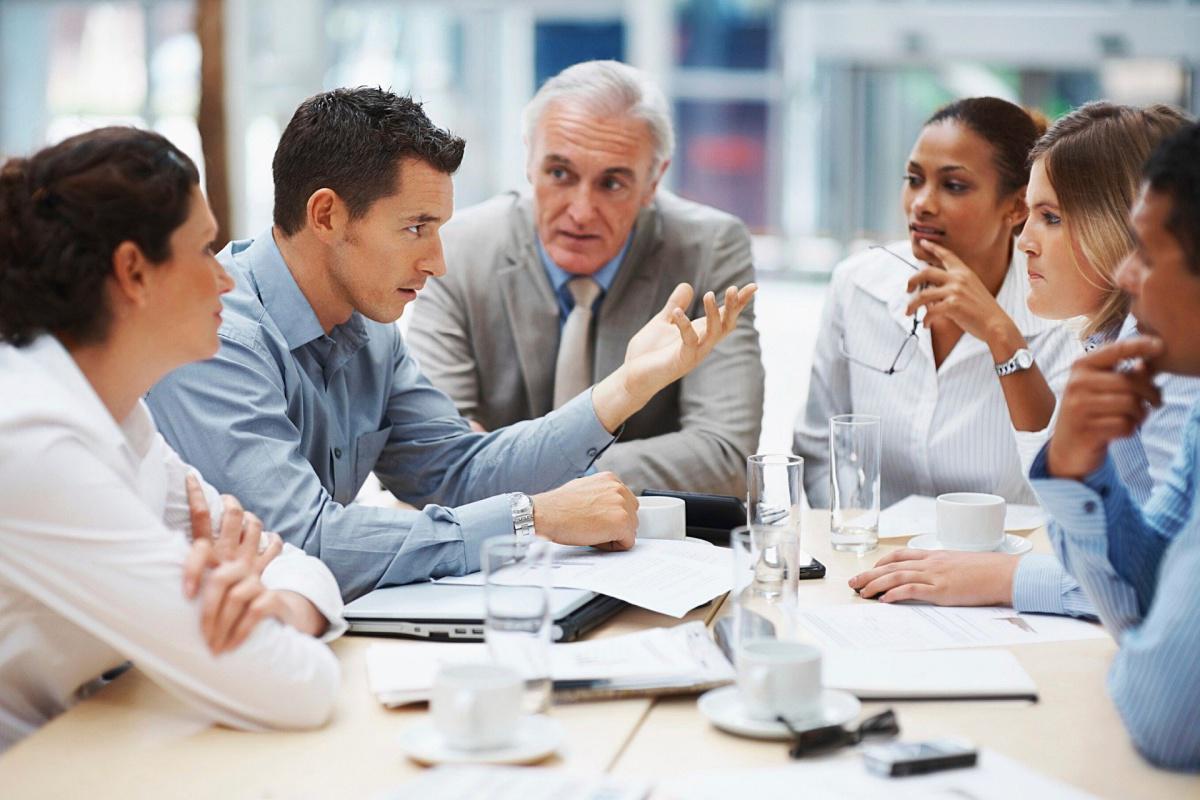 Projet important : consultation et expertise.