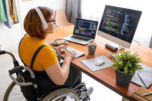 Des précisions sur l'obligation d'emploi des travailleurs handicapés.