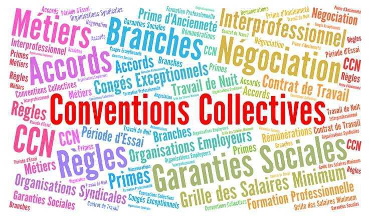 Conventions collectives en 2020 : Bilan du dialogue social !