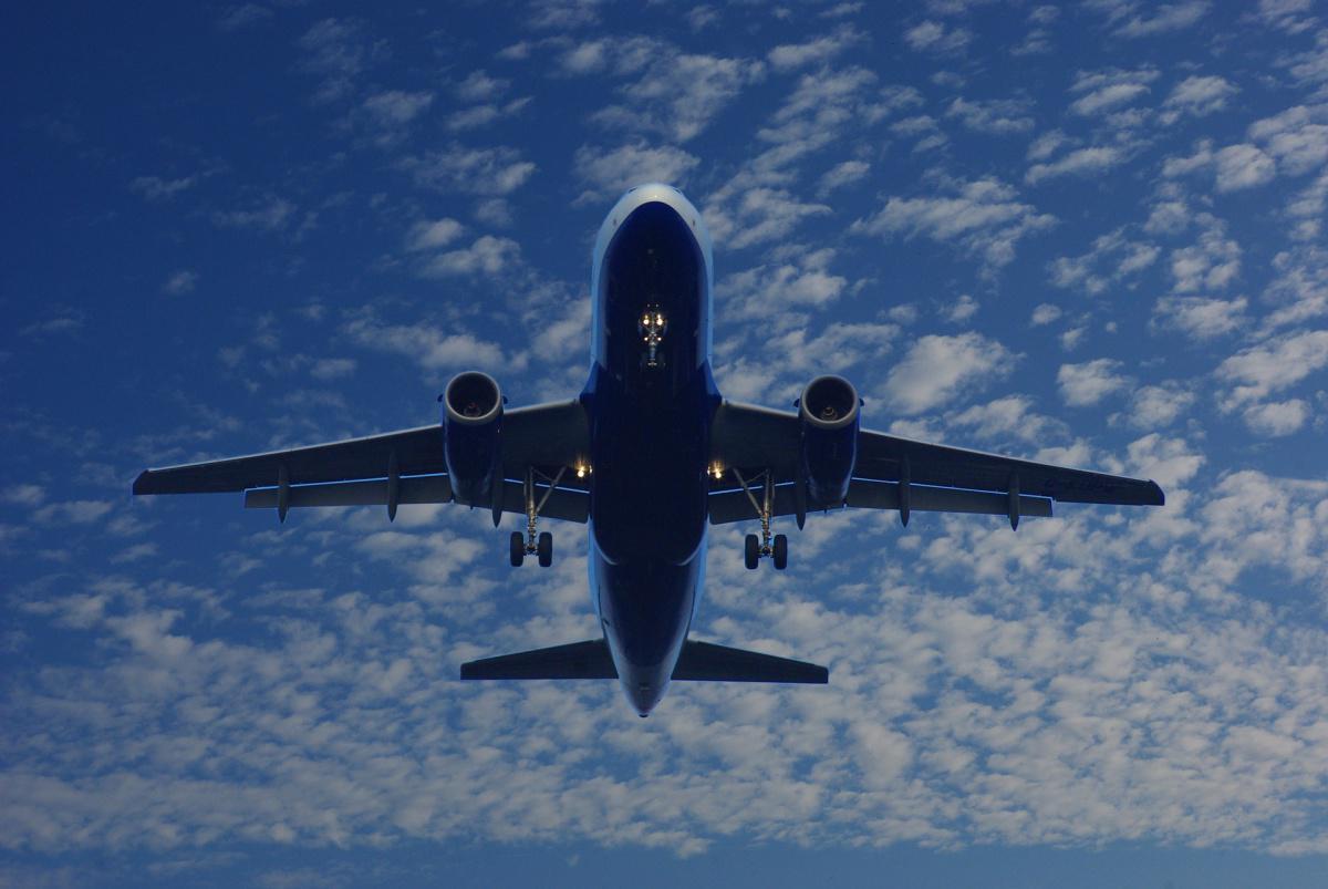 Le transport aérien inquiet !