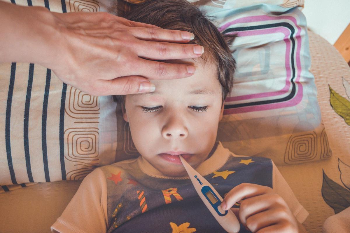 Peut-on refuser un congé pour enfant malade ?