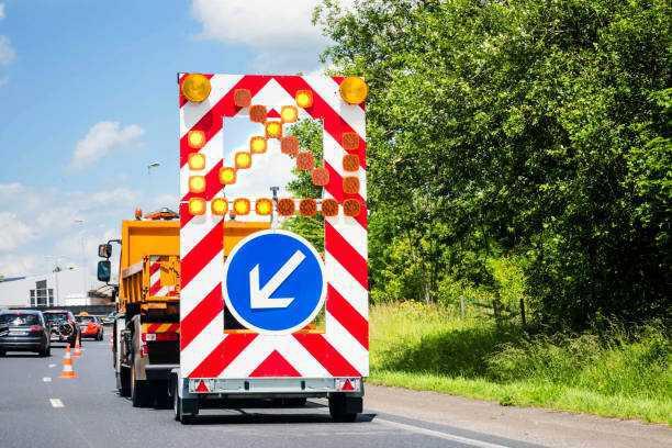 Sécurité des agents des routes : à vous aussi d'écarter le danger !