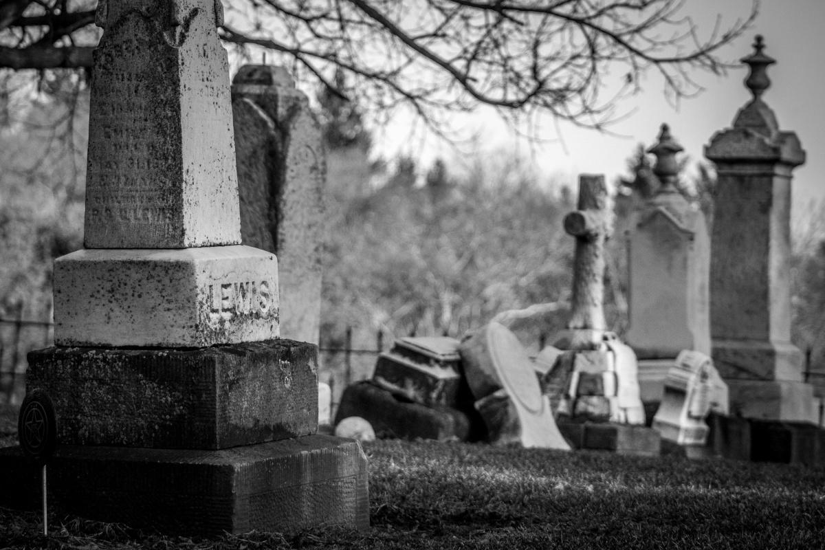 Public Urged To Renew Family Graves Leases