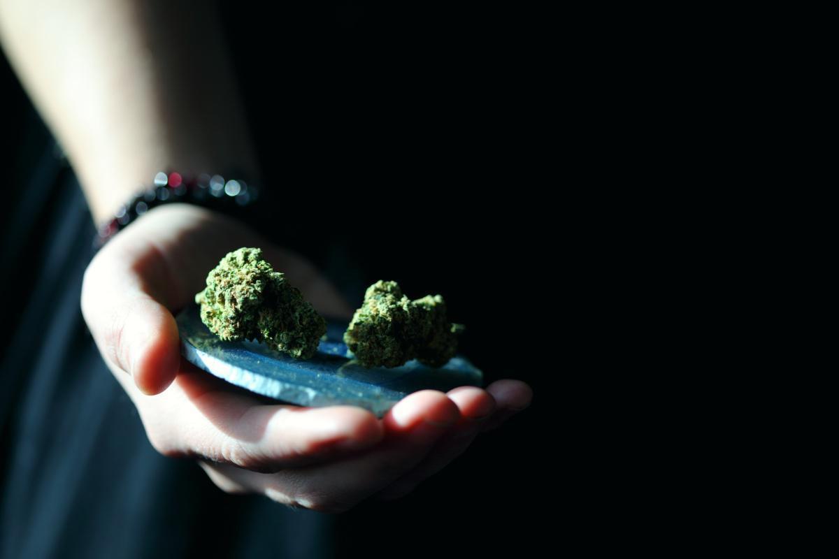 Marijuana and how it impacts schizophrenia