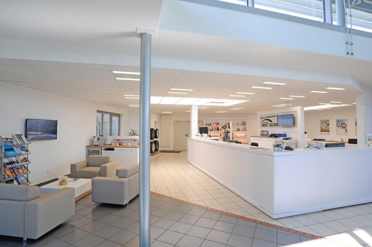 Autohaus Josef Geers GmbH