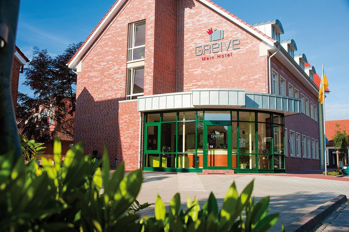 Hotel Greive GmbH & Co. KG