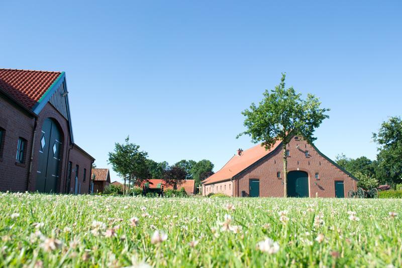 Heimathof Altenberge