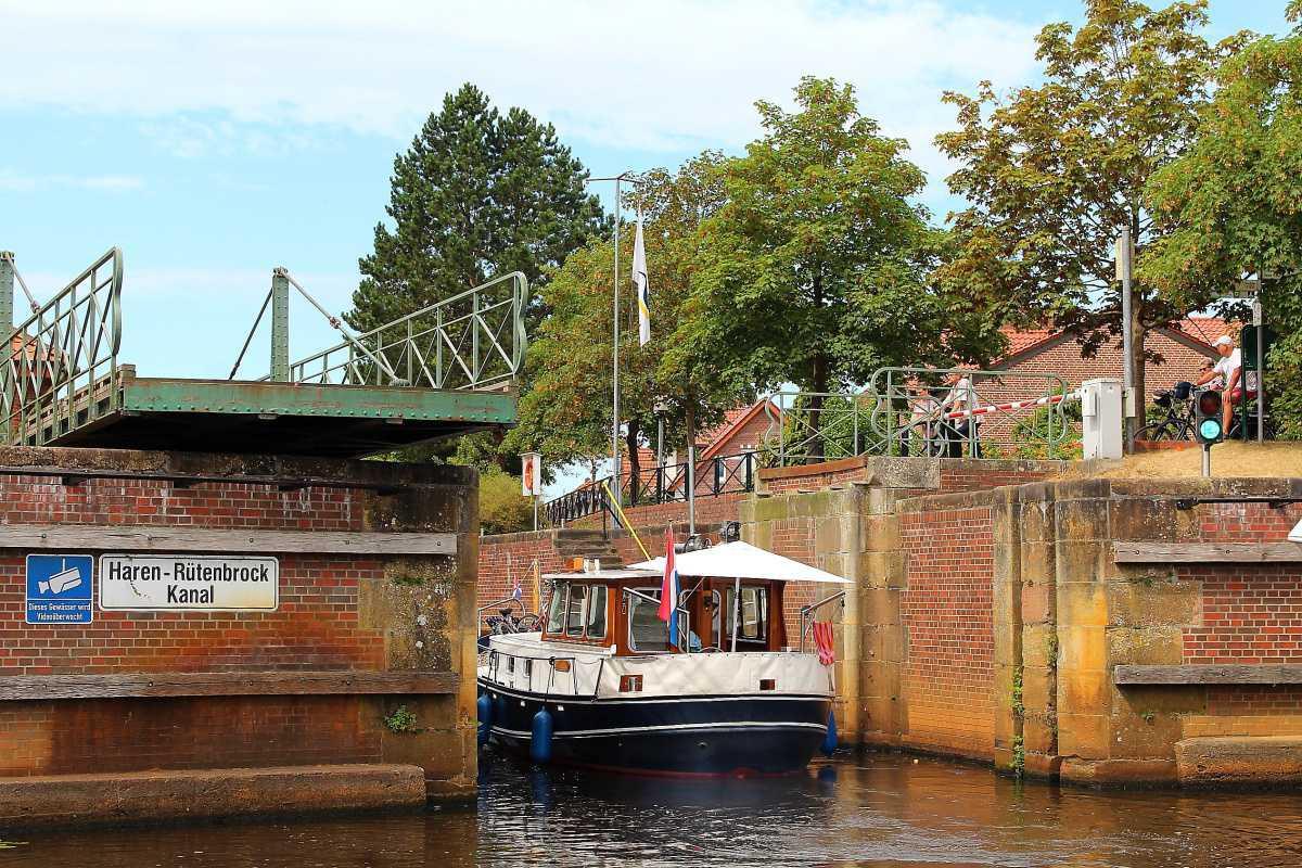 Haren-Rütenbrock-Kanal (HRK)