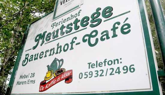 Bauernhof-Café Meutstege