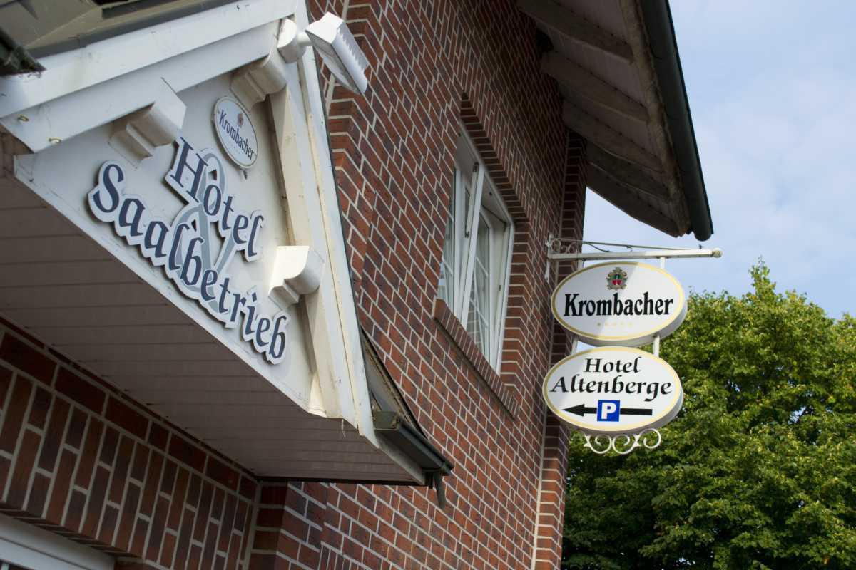 Hotel Altenberge