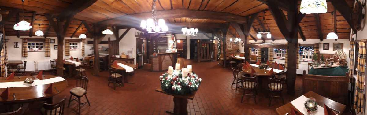 Restaurant Plünnhock