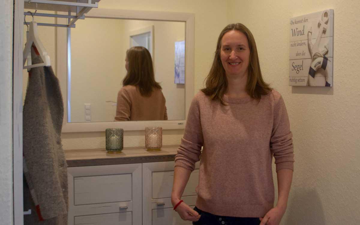 Traumapädagogin eröffnet Praxis in Haren