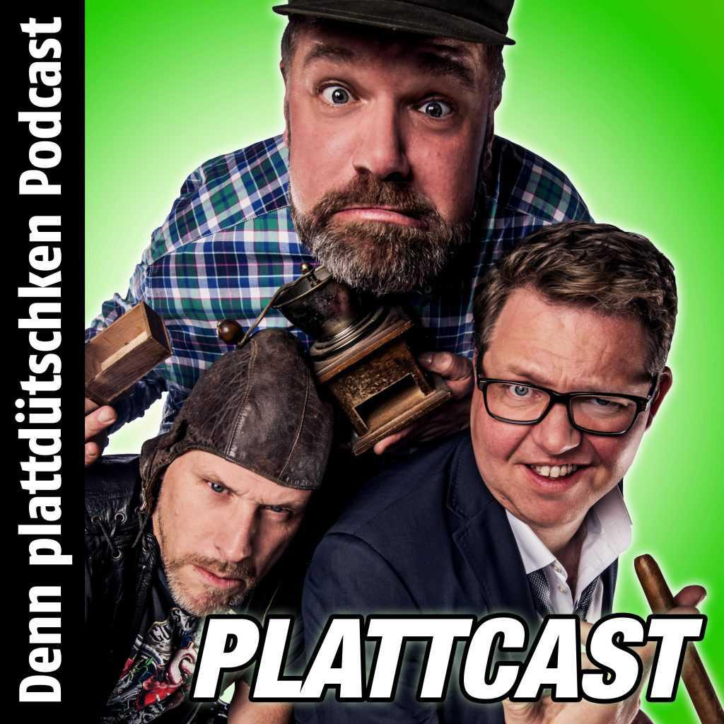 Plattcast #20 - Brägenklöterich