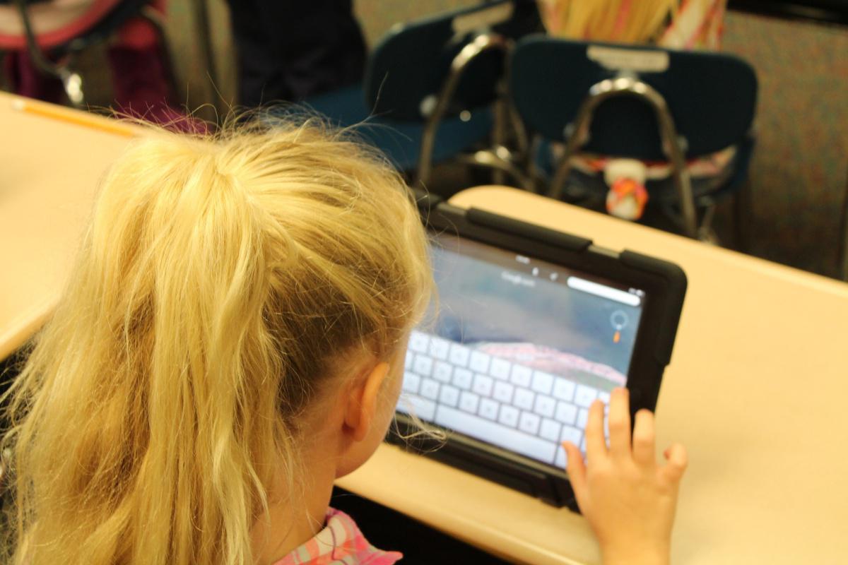 Haren investiert in digitale Schulausstattung
