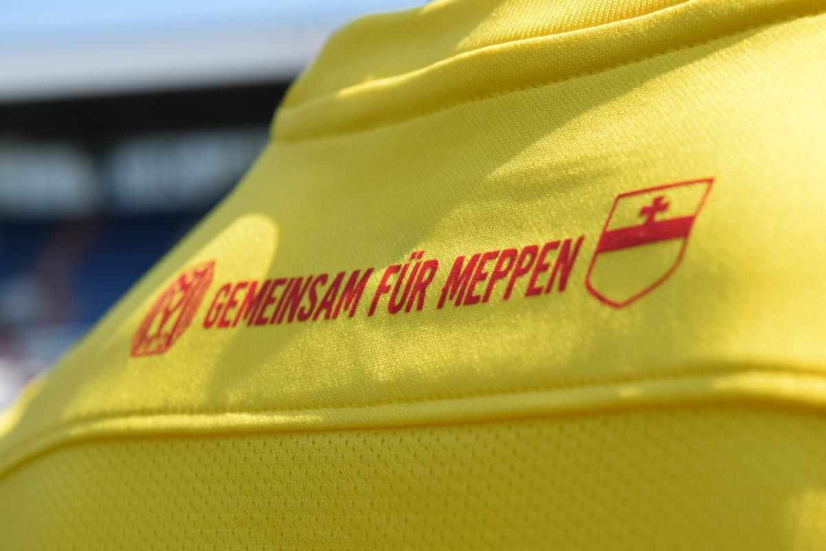 Kostenlose Schnelltest im SV Meppen Stadion