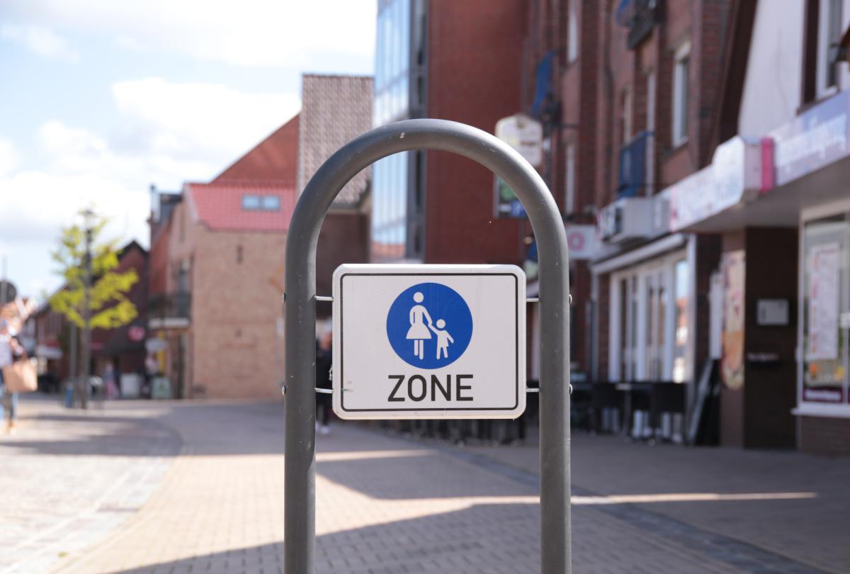 Innenstadt Haren vorerst ohne Fußgängerzone