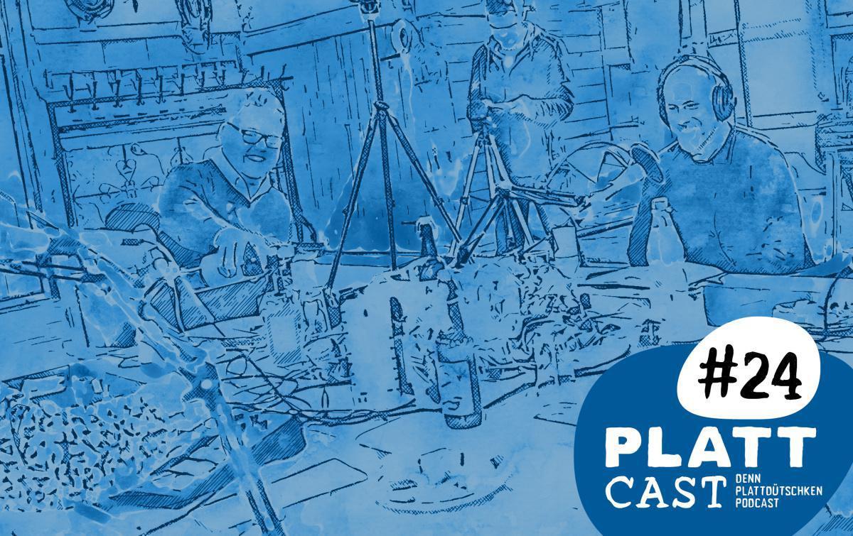 Plattcast #24