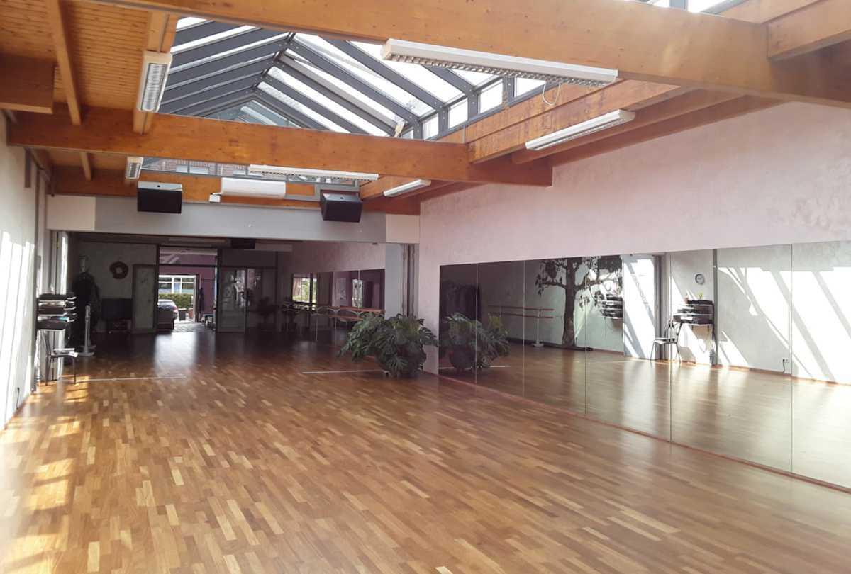 20 Jahre - Tanzstudio Tanzbogen in Haren