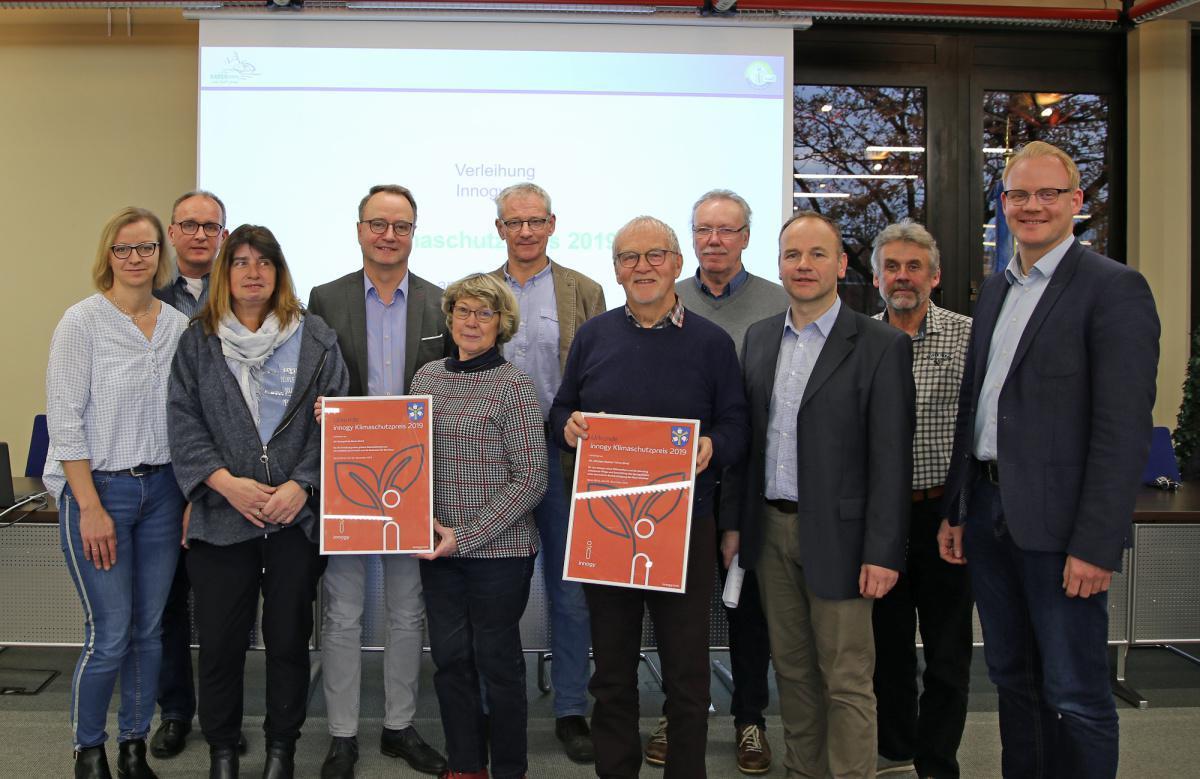 Harener Klimaschutzpreis sucht Preisträger