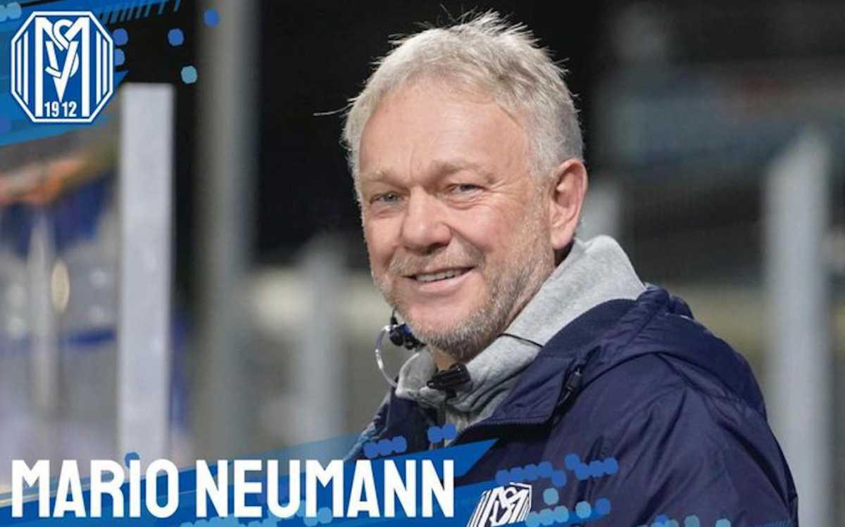 SV Meppen verstärkt die Offensive - Neumann bleibt Co-Trainer
