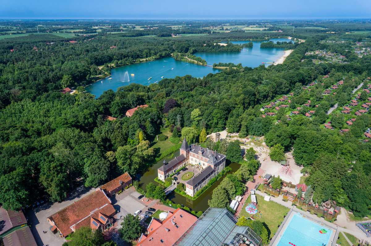 Saisonstart in Schloss Dankern